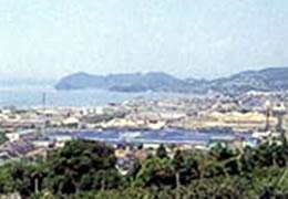海軍工廠跡